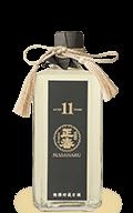 樫樽11年貯蔵 古酒 正春